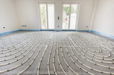 underfloor heating ickenham